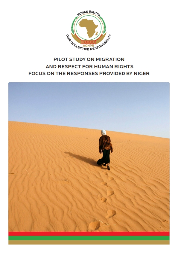 ACHPR Publication